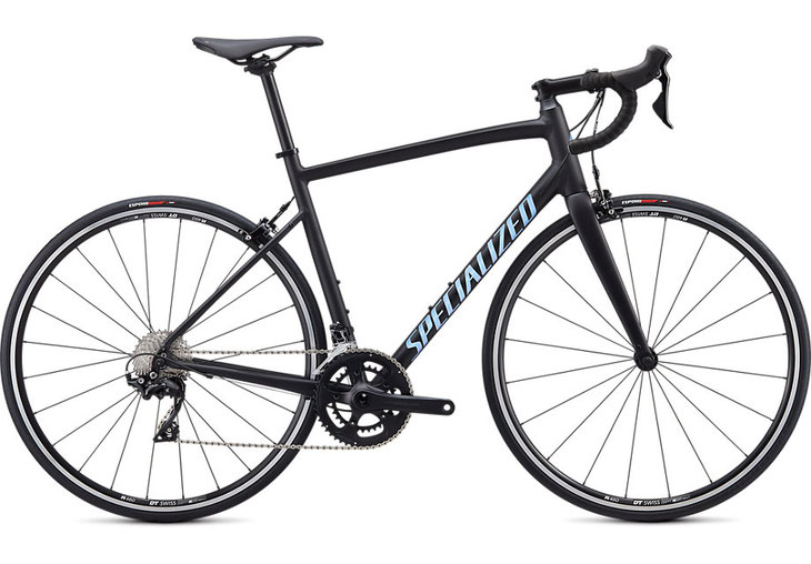 specialized ruby elite disque dame 2017