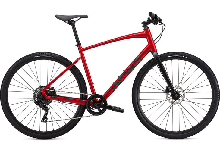 Specialized Alibi Eq. dame