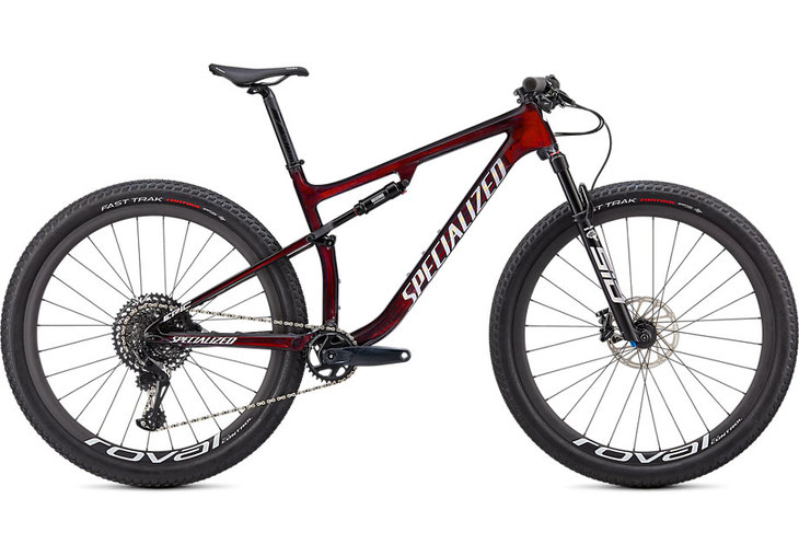 specialized epic expert carbone 2018