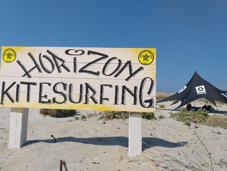 Horizon Surfing Kos