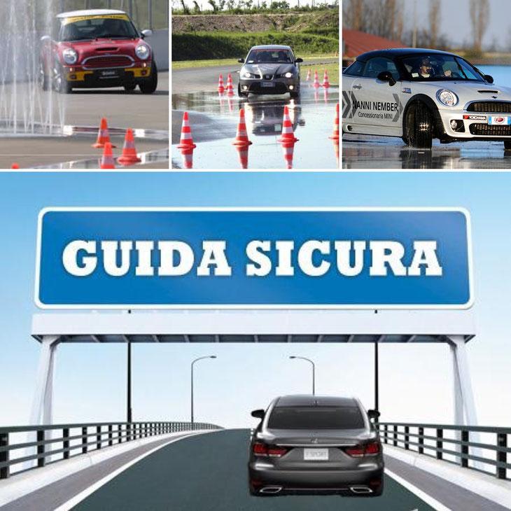 Corsi di guida sicura fdkm special