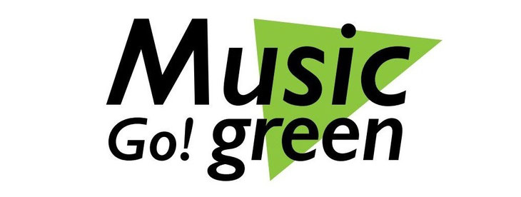 Music Go! green オフィシャルページ