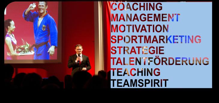 Expertenvermittlung Sportmarketing