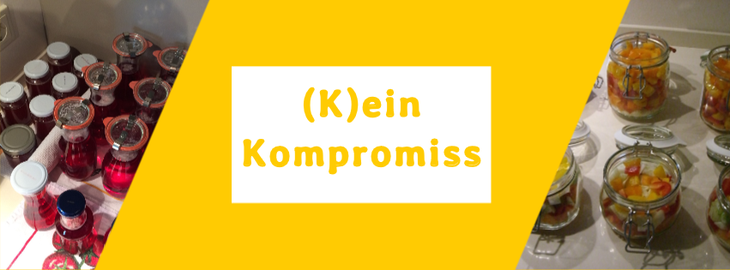 Kochprodukte der Delmenhorster Schriftstellerin Katy Buchholz