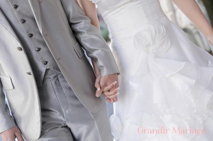 イメージ画像:山形の結婚相談所 グランディールマリアージュ
