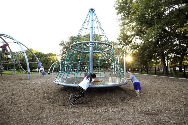 Welles Park