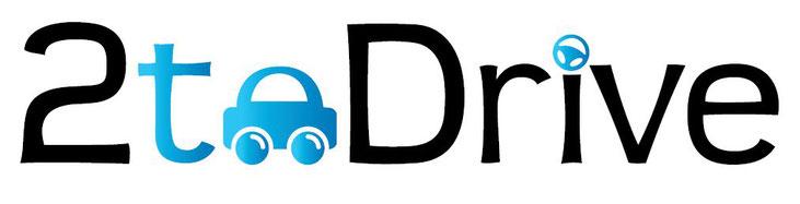 Logo 2todrive rijschool