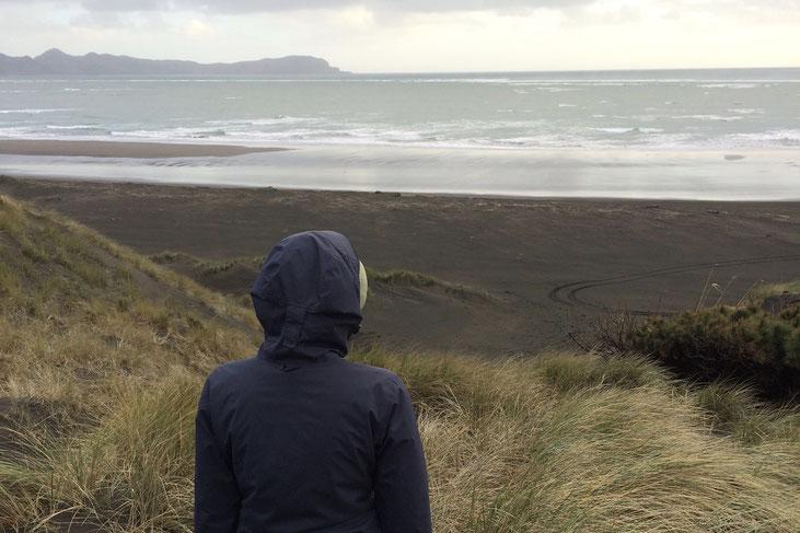 Weltreise Reiseblog Aukland Neuseeland Campen Campervan Jucy New Zealand Nordinsel Südinsel Winter Herr der Ringe Hobbit hobbiton