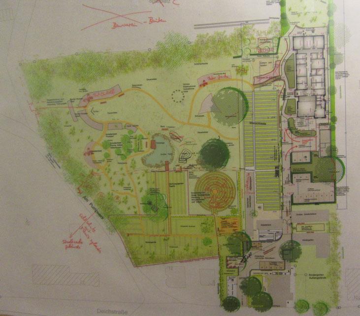 Pagels Garten