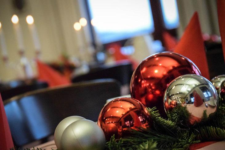 Es weihnachtet sehr: Der FC Erzberg-Wörnitz veranstaltete den schon mittlerweile traditionellen Weihnachtsbrunch im Autohof Wörnitz