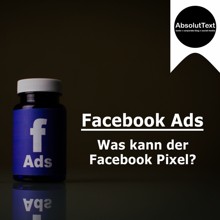 Facebook Ads - Was kann der Facebook Pixel