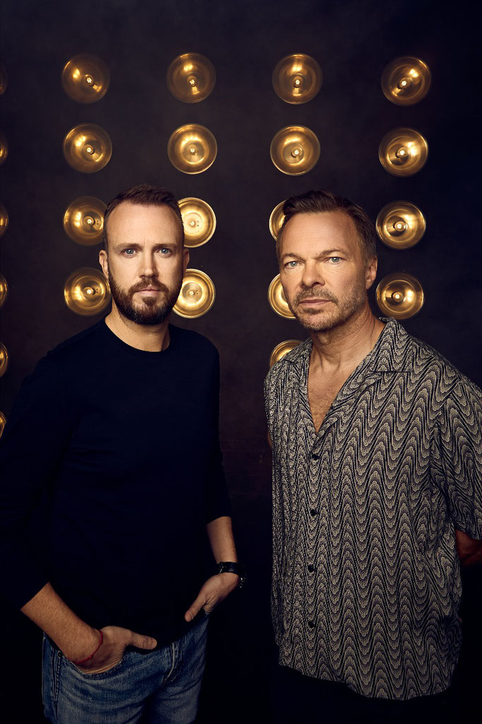 Nick McCabe | Pete Tong
