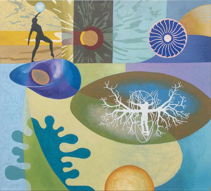 JOHANNES KRIESCHE  -  Inner Circle 11