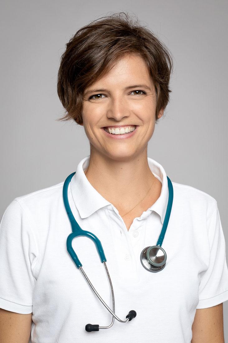Dr. Veronika Herret-Kaufmann, Gruppenpraxis Kritzendorf