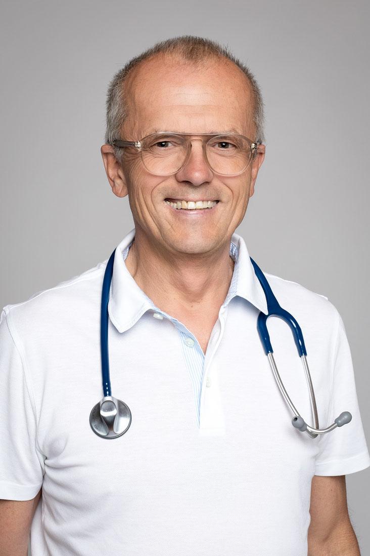 Dr. Peter Kaufmann, Gruppenpraxis Kritzendorf