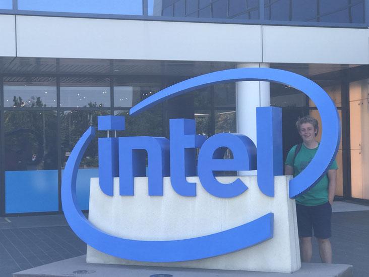 Mein Besuch beim Intel Hauptquartier im Sillicon Valley