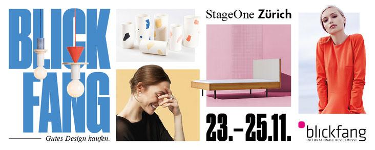 Blickfang Design Messe, Zürich, Schlüsselbrett, Alu Designleiste, swissmade, handmade, Schweiz, Schlüsselaufbewahrung, Ordnung, Schlüssel, Designfilz, Dekoration, Garderobe, Flur, Interior