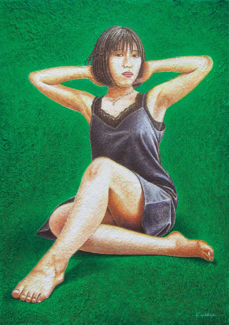〜model:哉太(かなた)〜  新作/B4/7月18 -28日/38h