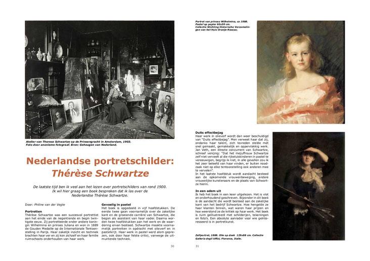 Online kunstmagazine nr 7, 2018