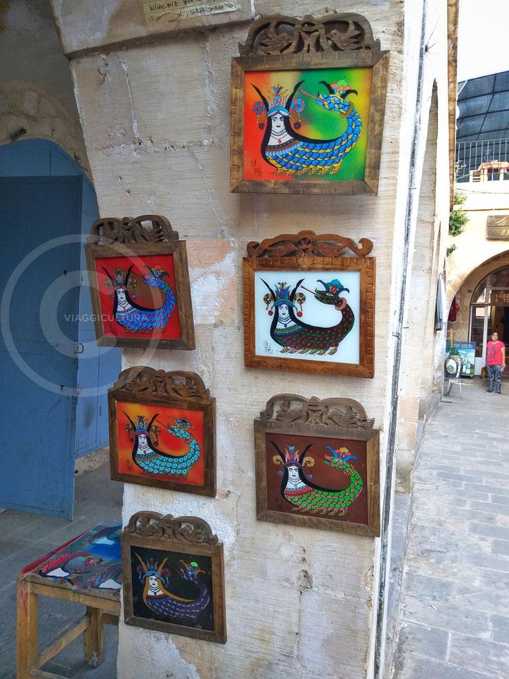 Şahmeran, Mardin - Turchia