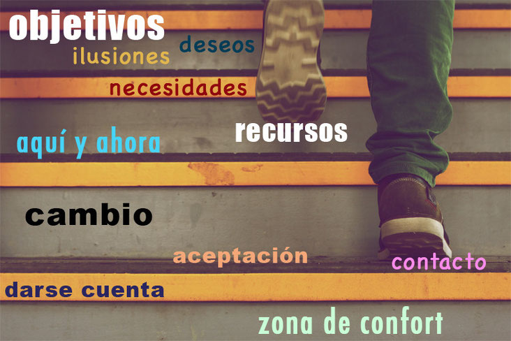 coaching escalera