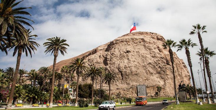 ARICA - CHILI