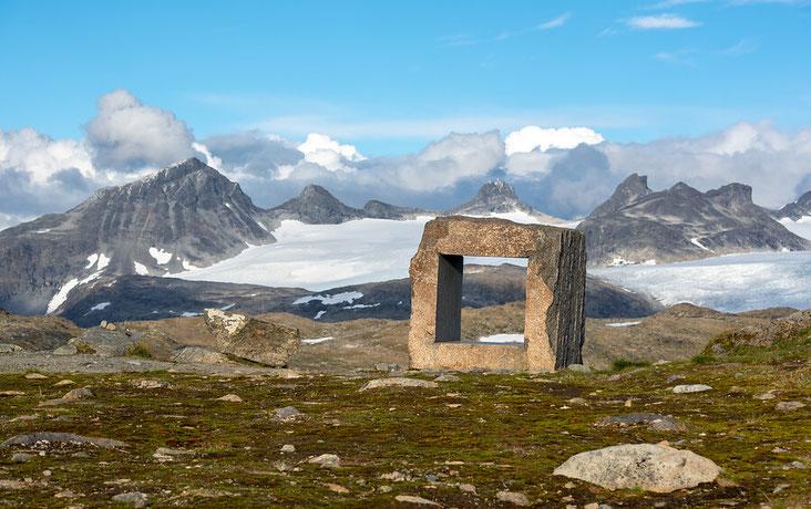 Sognefjell ©Nationale Touristenstraßen
