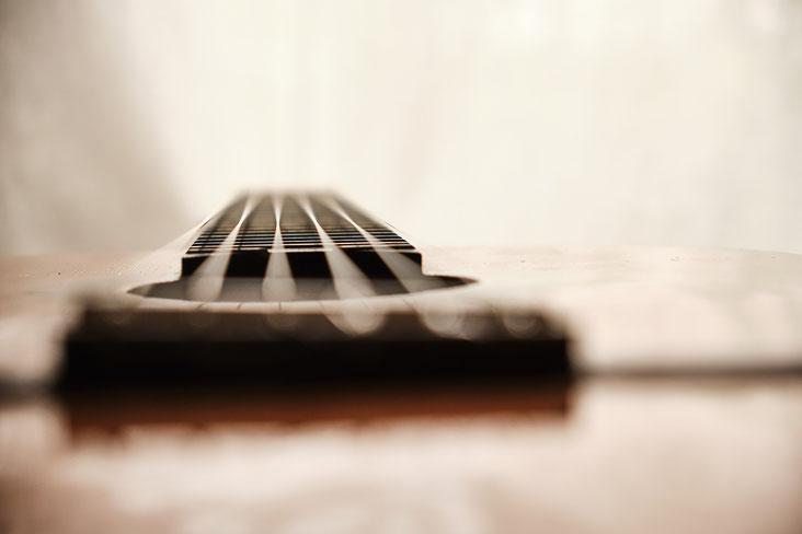 Musik hilft (fast immer...!)