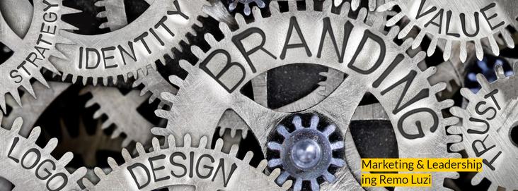 Definizione di brand