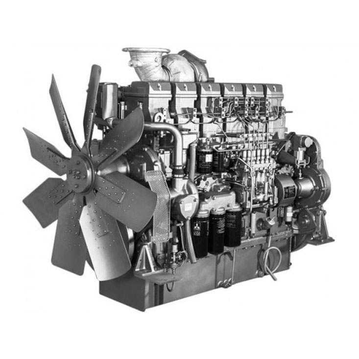 Mitsubishi marine engines workshop manual