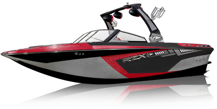 Tige boats service and owner's manual