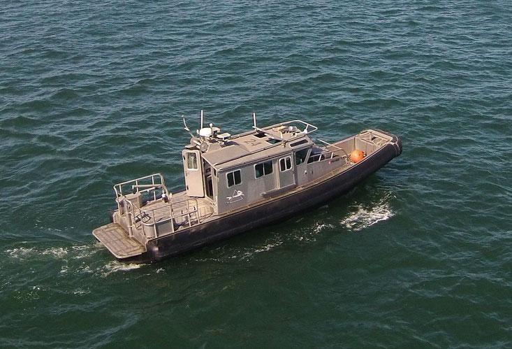 Safe Boat International owner's manuals