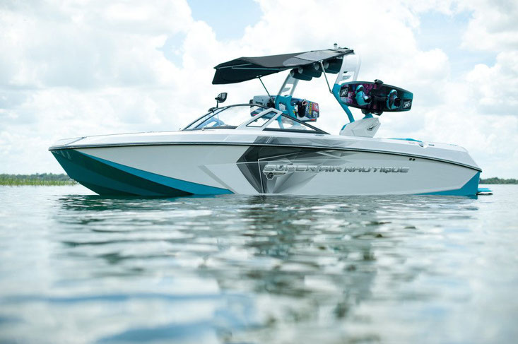 nautique boats owner's manual