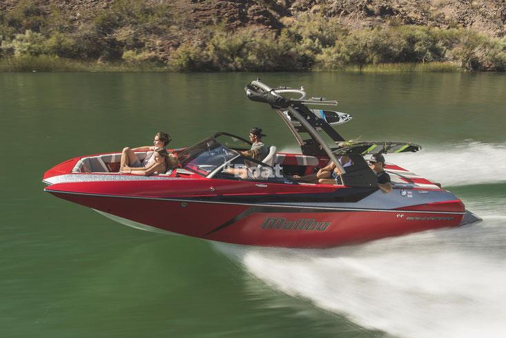 Malibu boats PDF manual