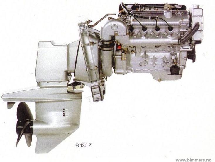 BMW B130 workshop manual