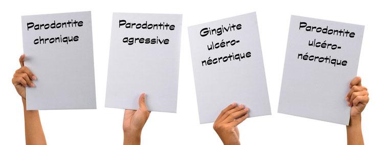 ParoSphère - Les différentes parodontites © wong yu liang - Fotolia.com