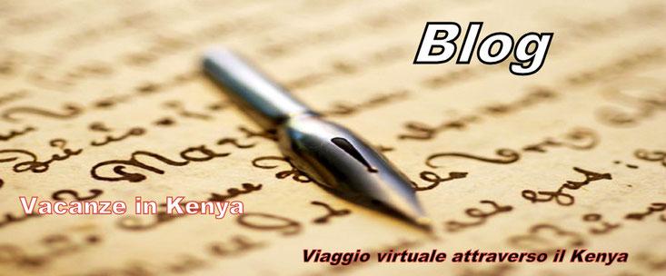 Kenya Blog Popolari