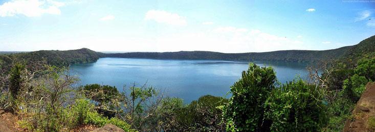 Lago Chala