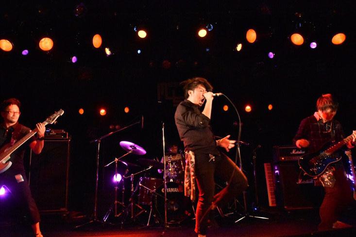 2016.10.30江坂MUSE1(Photo by Tatsuo Nakagawa)