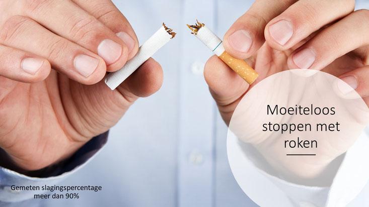 Stoppen met roken Rotterdam