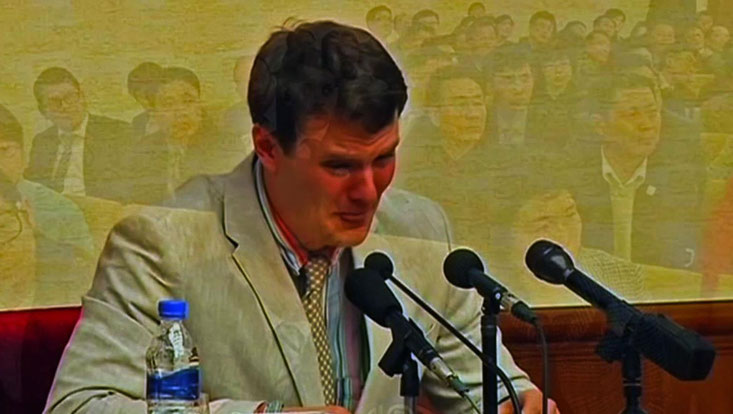 Otto Warmbier (來源:Karl-Ludwig Poggemann)