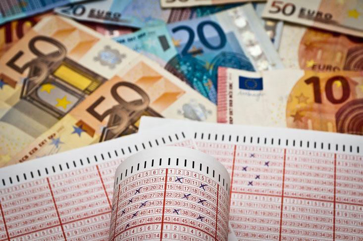 Lottogewinn; Privatdetektei Erfurt, Privatdetektiv Erfurt, Privatermittler Thüringen
