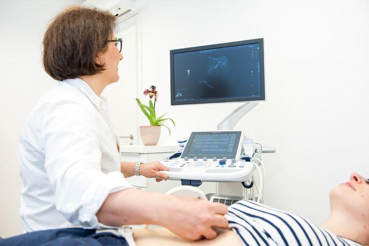 Unsere Praxis konzentriert sich ausschließlich auf spezialisierte gastroenterologische Leistungen.