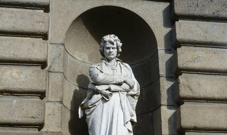 Beethovenjahr in Bonn 2020