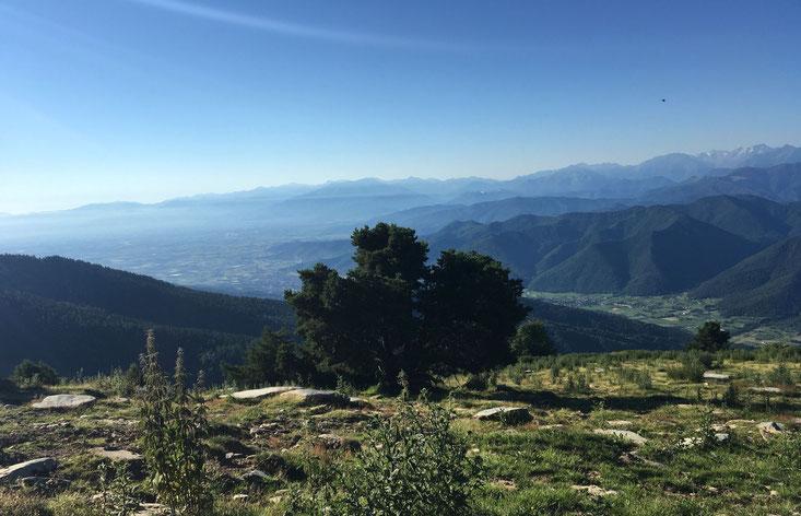 Val Maira, Cottische Alpen, Piemont, Mountainbike, Reisebericht,
