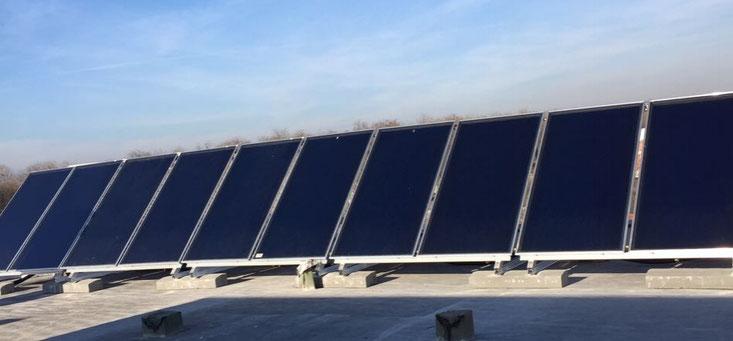 Solaranlagen München heizungsunterstützung dula haustechnik heizung sanitär