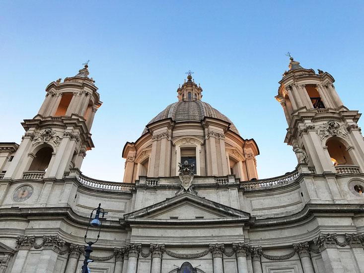 Phone photography | Piazza Navona