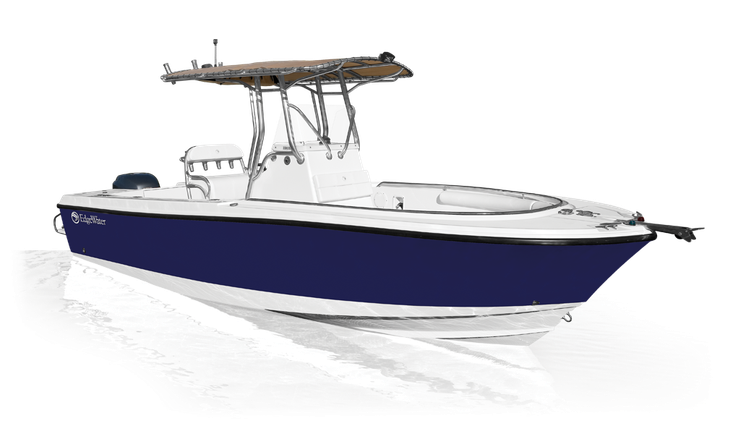 EdgeWater boats owners manual pdf