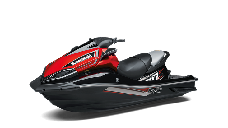 Kawasaki Jet Ski ULTRA 310 Service Manual