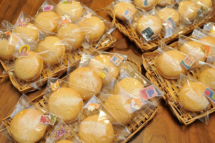 話題のパンとスイーツを同時にレッスン パン教室&お菓子教室のメニューを同時に作る自分のペースで通えるお教室┃愛知県 常滑市 手作りパン&スイーツスタジオKumakko(クマッコ)